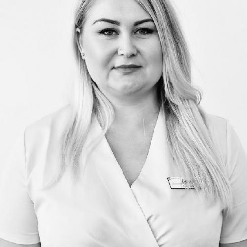 Małgorzata Celińska